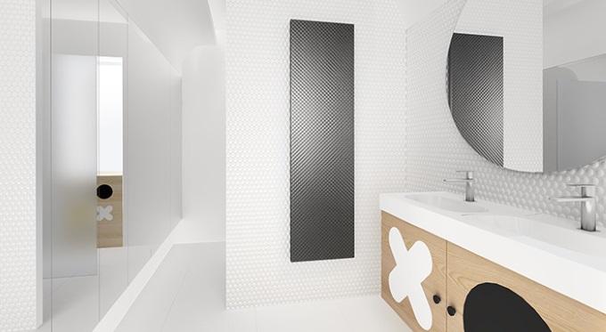Nowe ekrany grzejnika INDIVI od Instal-Projekt
