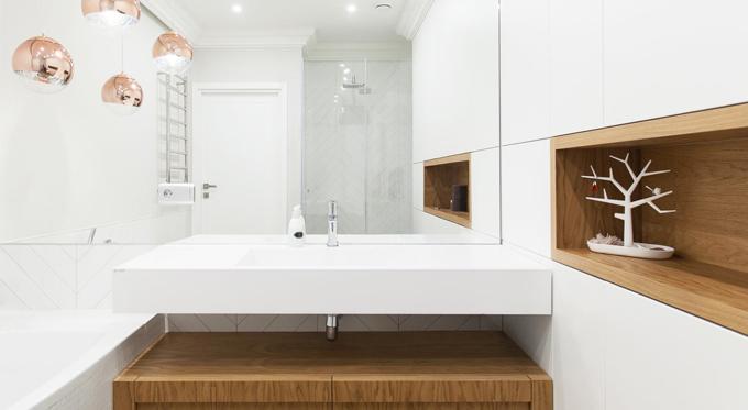Umywalka na zamówienie - dowolny kształt i kolor