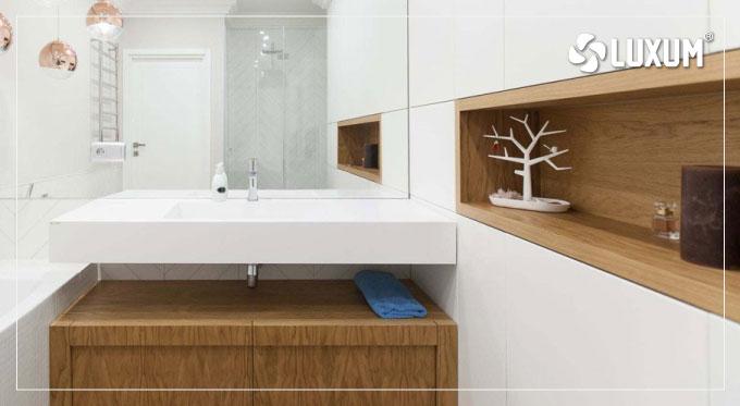 Niewielka łazienka – jak ją urządzić?