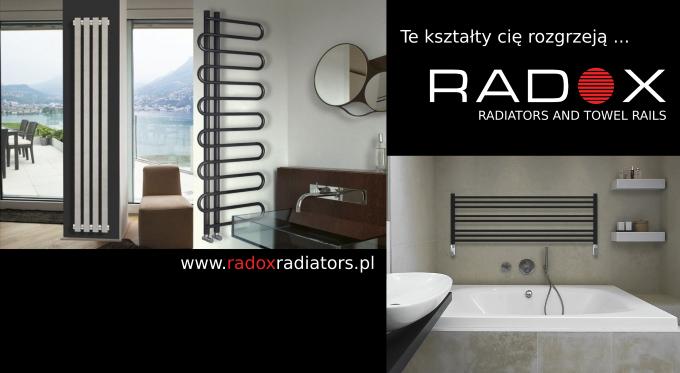 Radox Radiators - liderzy w sprzedaży grzejników w Europie