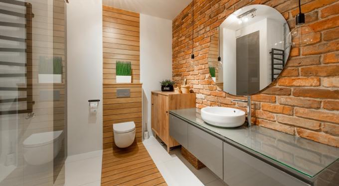 Zasady projektowania łazienki