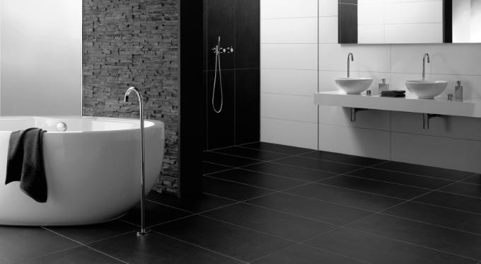 Modne płytki do łazienek – poznaj najnowsze trendy!