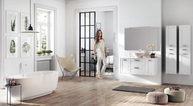 Meble łazienkowe Elita - nowe kolekcje