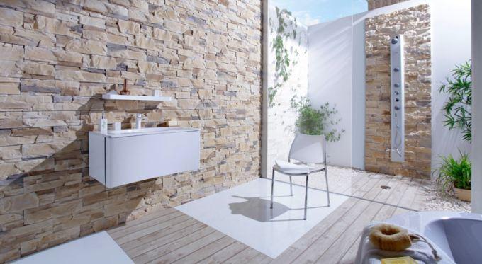 Kamień dekoracyjny w Twoim domu