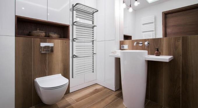 Nowoczesne grzejniki do łazienki - przegląd