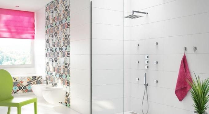 Baterie podtynkowe prysznicowe - przegląd